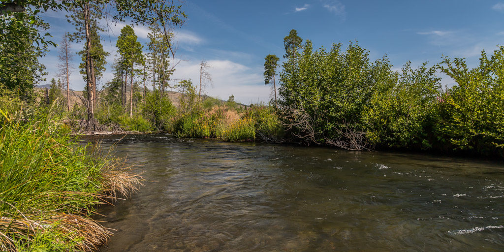 Hat Creek property for sale